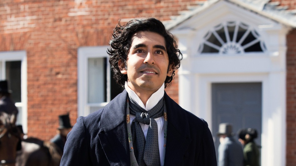 Movie Review - The Personal History of David Copperfield (2019)