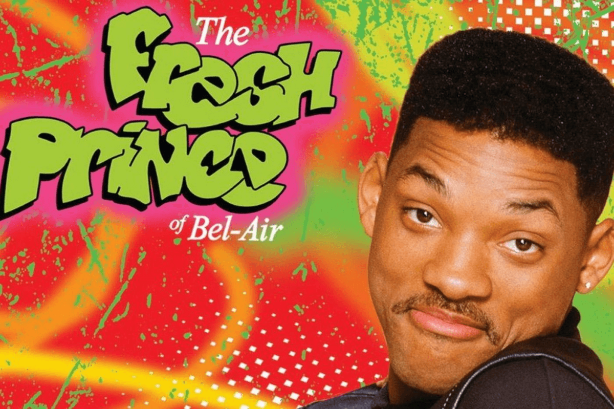 Will Smith developing The Fresh Prince of Bel-Air spinoff