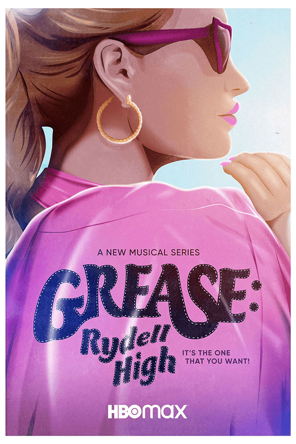 HBO Max announces Grease: Rydell High TV series