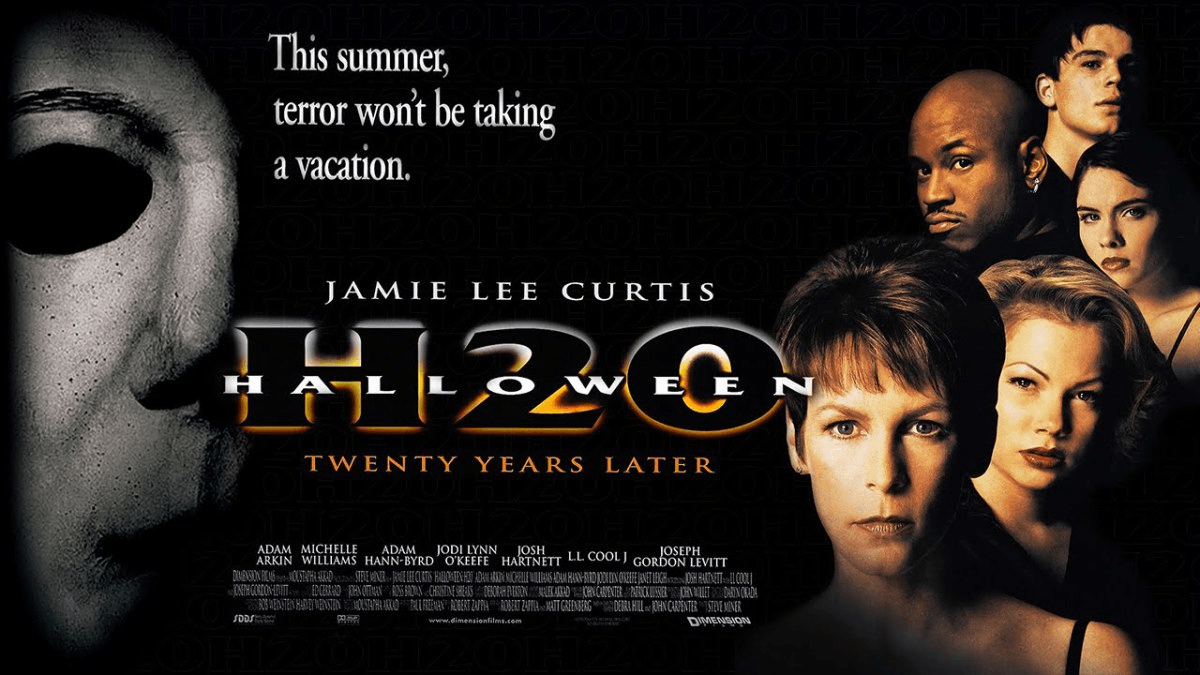 Halloween H20: Twenty Years Later | For Your Reconsideration Podcast #21