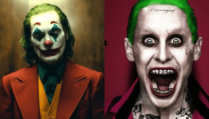 Jared Leto reportedly tried to block Joker movie from being made