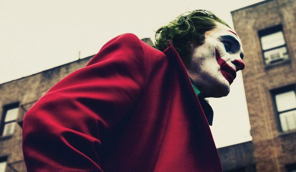 Joker Selective Uproar And A Questionably Timed Rating Plunge