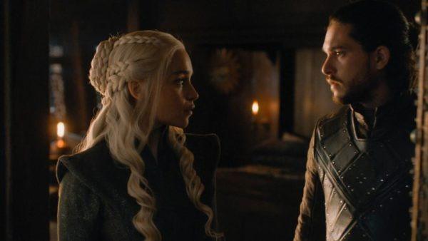Kit Harington reveals favourite Game of Thrones scene with Emilia Clarke