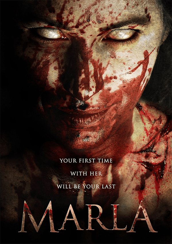 """""""Carrie meets It Follows"""" in trailer for indie horror Marla"""