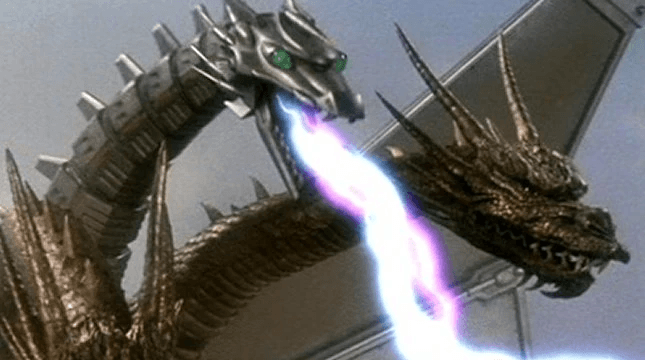 Godzilla: King of the Monsters director on whether the post-credits scene teases Mecha-King Ghidorah