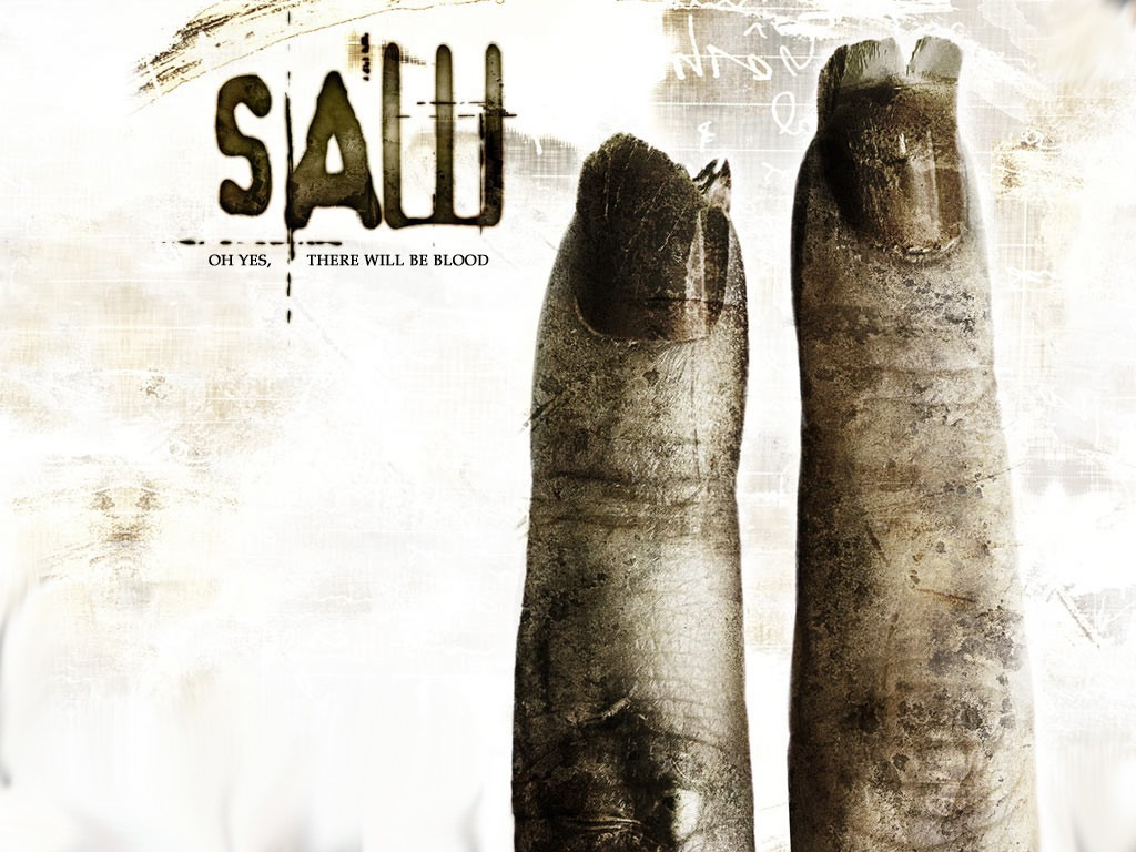 Saw II | For Your Reconsideration Podcast #22