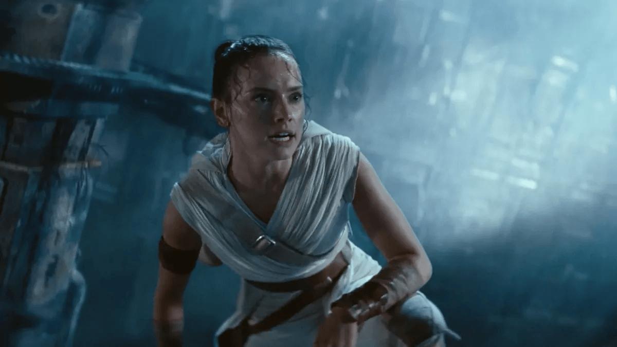 Star Wars: The Rise of Skywalker presales break Avengers: Endgame record