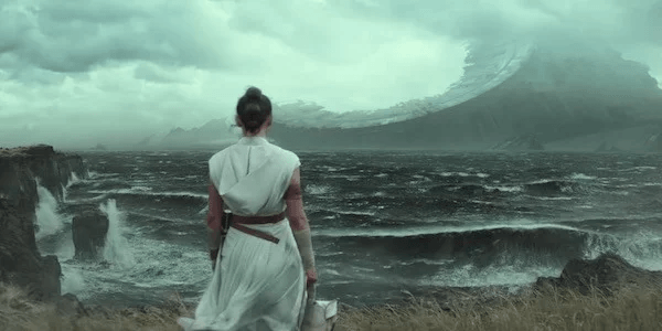 The location of the Death Star ruins in Star Wars: The Rise of Skywalker revealed