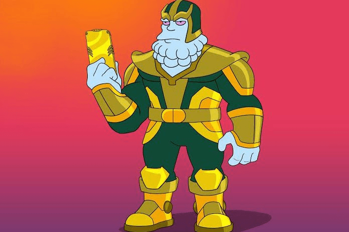 Marvel's Kevin Feige to voice Chinnos in The Simpsons