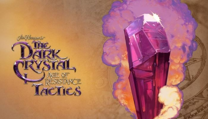 New trailer for The Dark Crystal: Age of Resistance Tactics reveals our heroes
