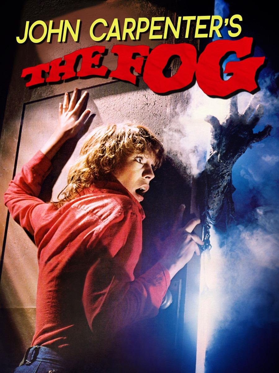 October Horrors 2019 Day 22 - The Fog (1980)