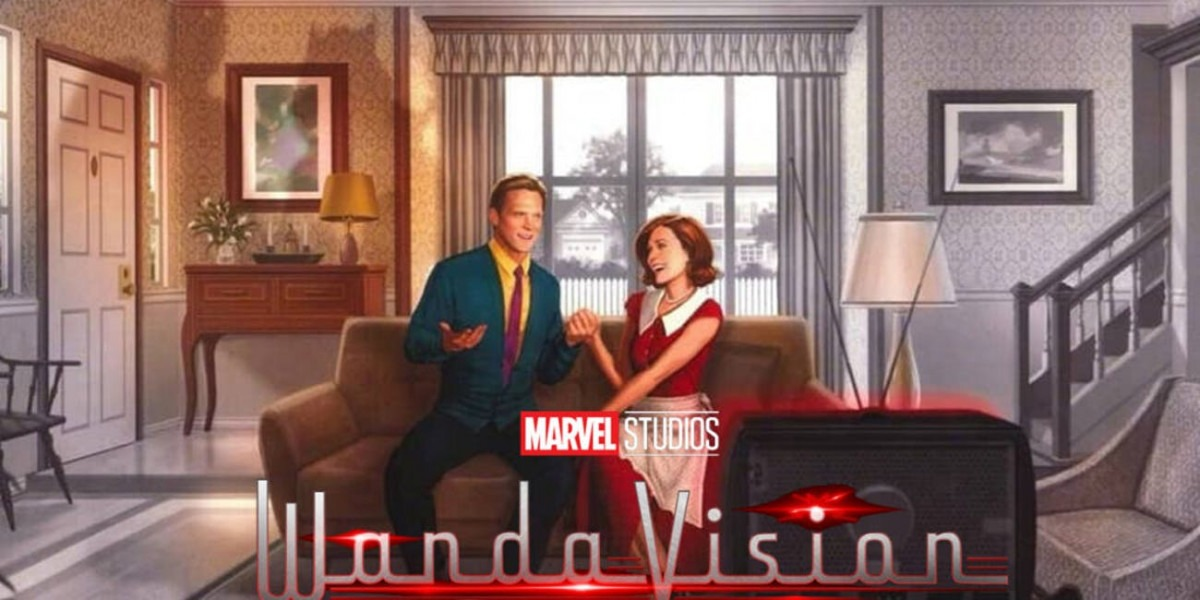 Rumour: Marvel's WandaVision to introduce Wiccan and Speed to the MCU