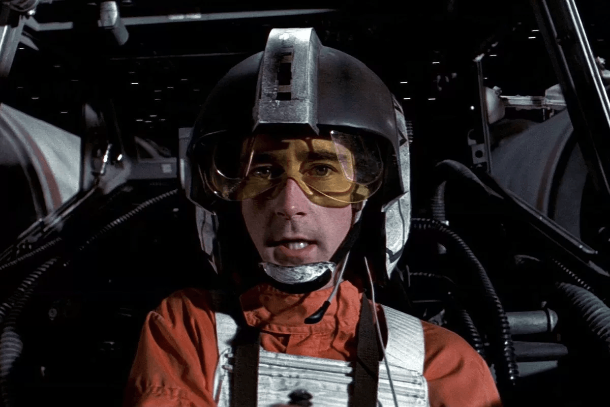 Denis Lawson reportedly returning as Wedge Antilles in Star Wars: The Rise of Skywalker
