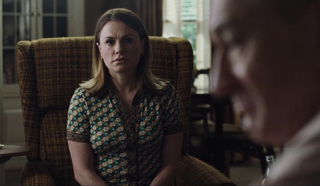 How the woke self-righteous 'protectors' Anna Paquin never asked for undermine her performance in The Irishman
