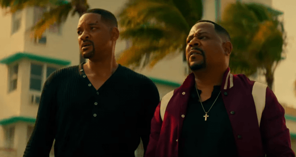 Movie Review Bad Boys For Life 2020