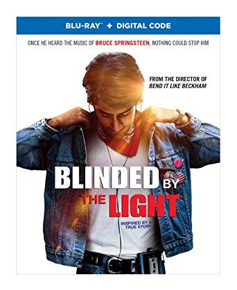 Blu-ray Review - Blinded By the Light (2019)