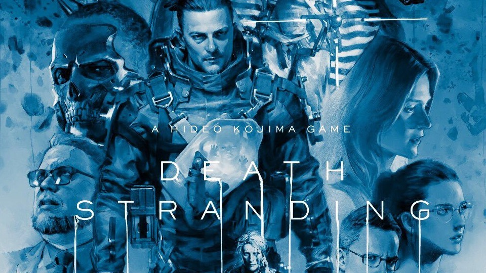 Video Game Review – Death Stranding