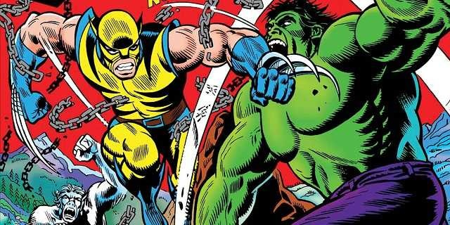 Mark Ruffalo wants to see The Hulk vs Wolverine in the Marvel Cinematic Universe