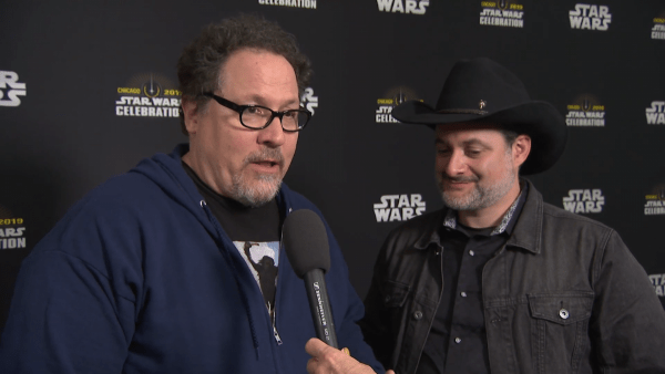 Jon-Favreau-and-Dave-Filoni-on-THE-MANDALORIAN-Star-Wars-Celebration-2019-Interview-4-16-screenshot-1-600x338