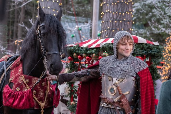 the knight before christmas - photo #6