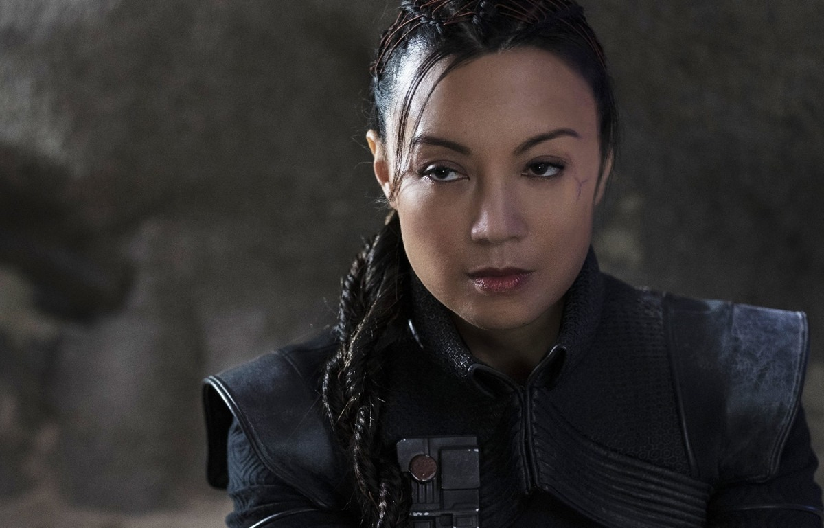 New trailer for The Mandalorian introduces Ming-Na Wen's Fennec Shand