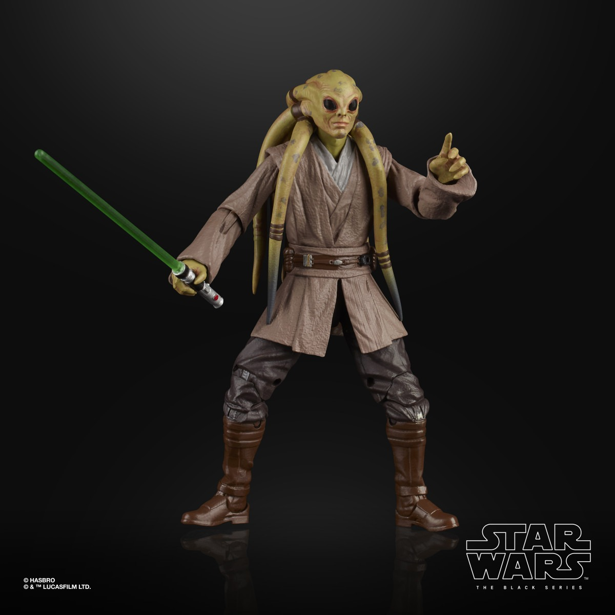 More Star Wars: The Black Series and Vintage Collection figures unveiled by Hasbro