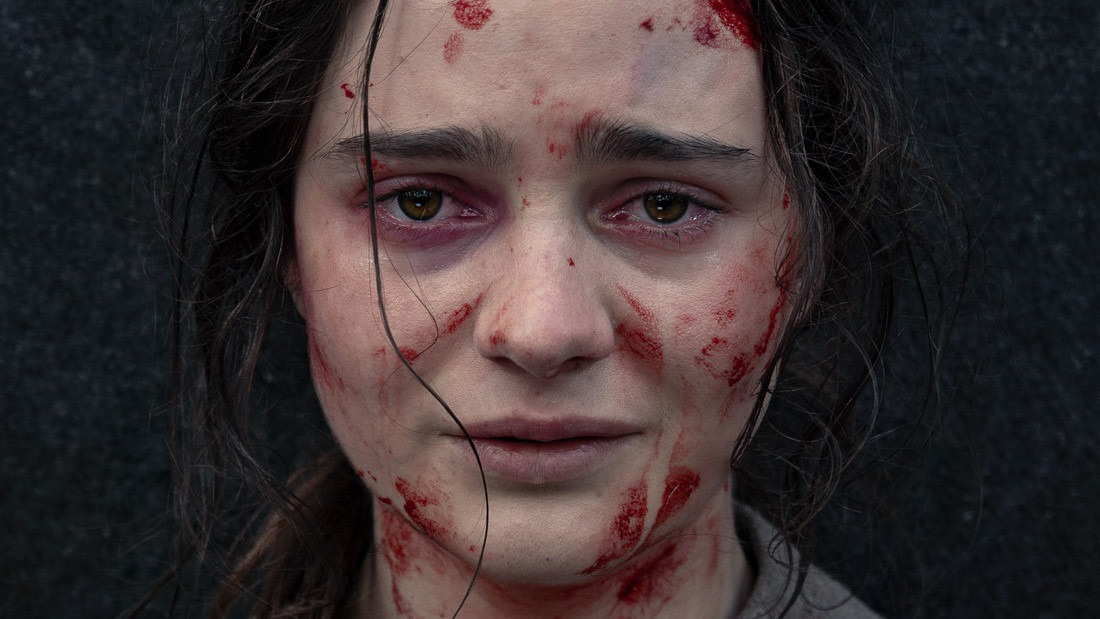 Movie Review - The Nightingale (2019)