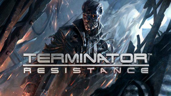 Resultado de imagen de Terminator: Resistance