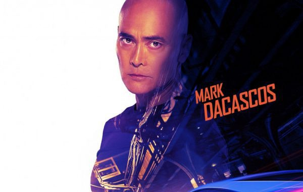 Watch an exclusive clip from The Driver starring Mark Dacascos