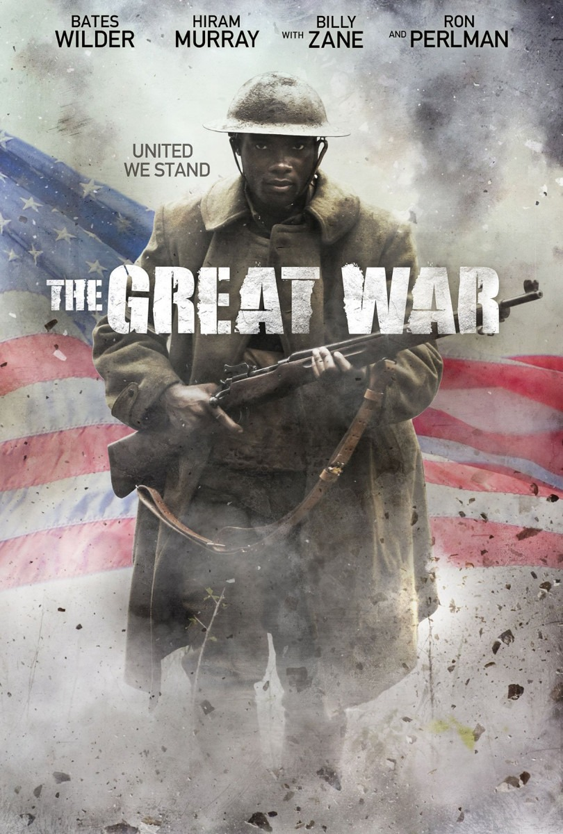 Ron Perlman and Billy Zane star in trailer for The Great War