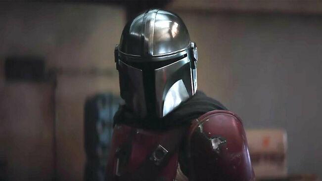 Jon Favreau announces that filming is underway on The Mandalorian season 2