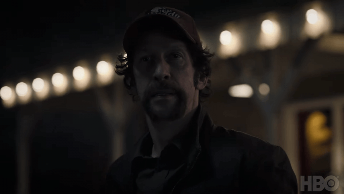 Promo for Watchmen Season 1 Episode 5 - 'Little Fear of Lightning'