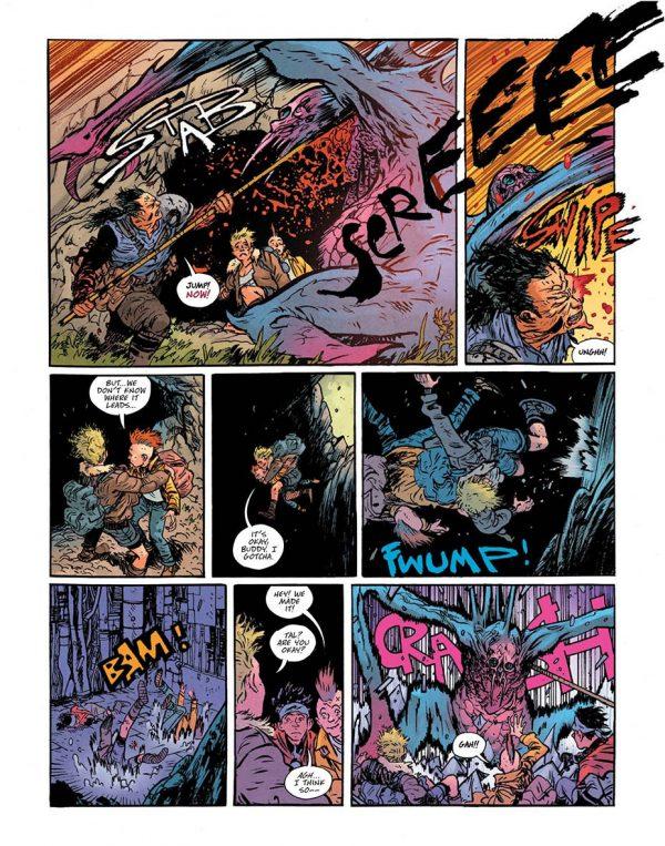 Wonder-Woman-Dead-Earth-1-first-look-2-600x763