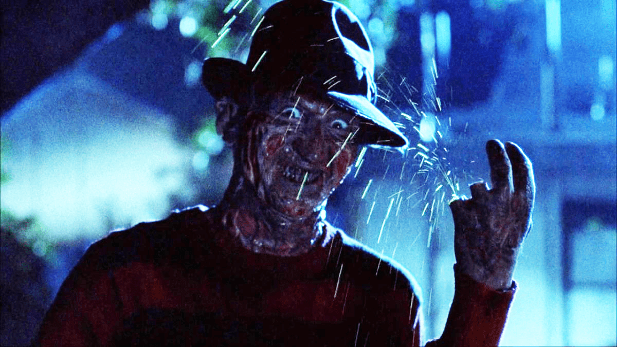 Why A Nightmare on Elm Street is the best horror franchise