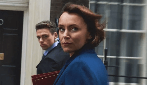 Keeley Hawes to play Patricia Neal in Roald Dahl film