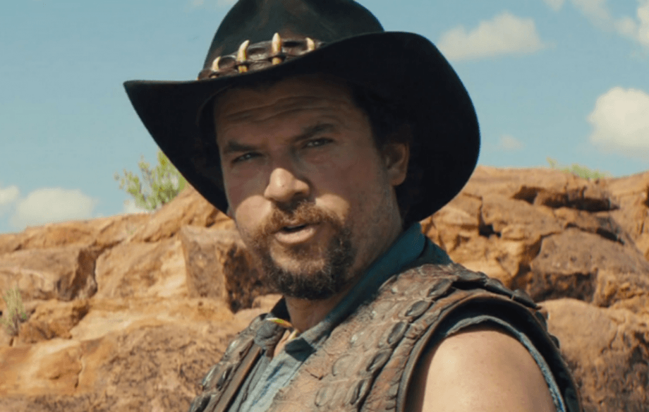 "Danny McBride producing ""genre-bending western"" The Sun Always Sets in the West"