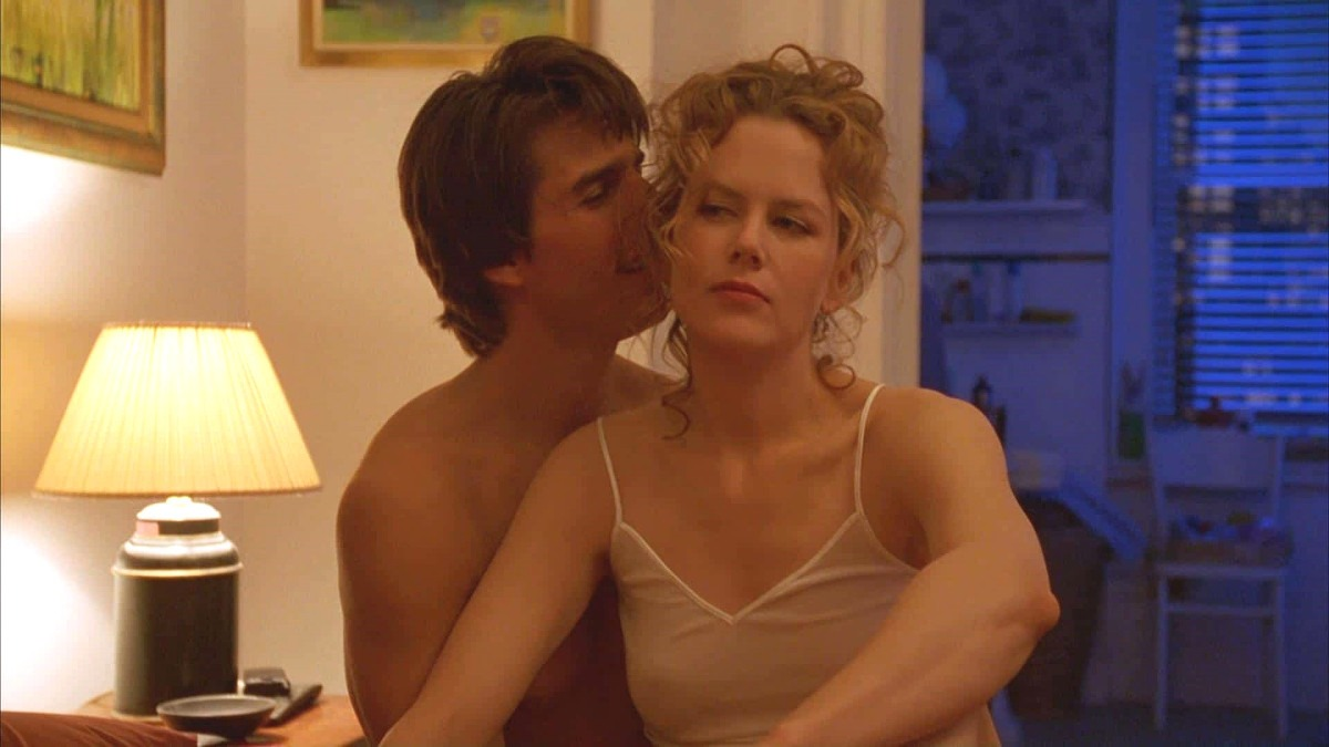 Eyes Wide Shut with podcaster Allen Christian | The Pick of the Flicks Podcast #54