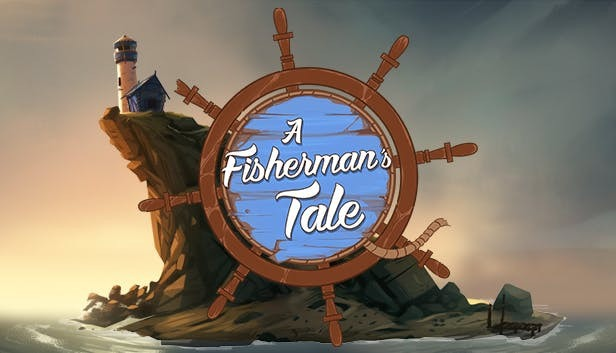 Critically acclaimed VR adventure A Fisherman's Tale arrives on Oculus Quest