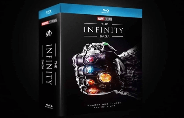 Full list of deleted scenes from Marvel Studios' The Infinity Saga box set revealed