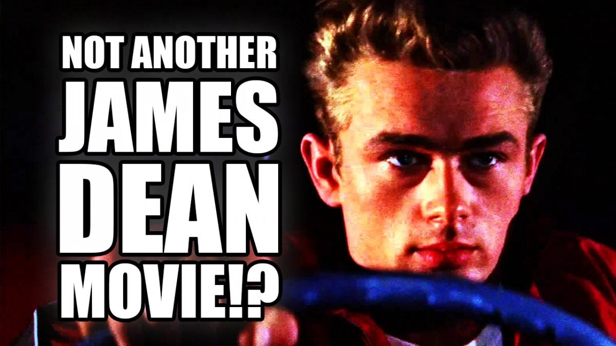Not Another James Dean Movie!? | Flickering Myth Podcast Mini