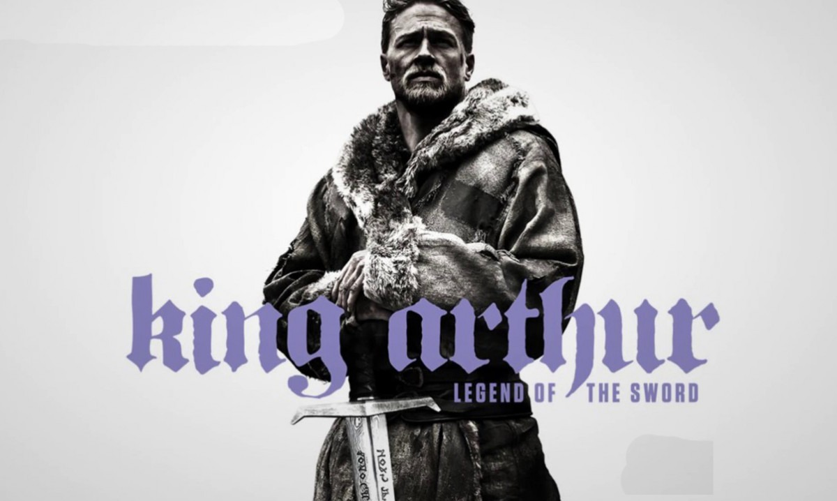 King Arthur: Legend of the Sword | For Your Reconsideration Podcast #24