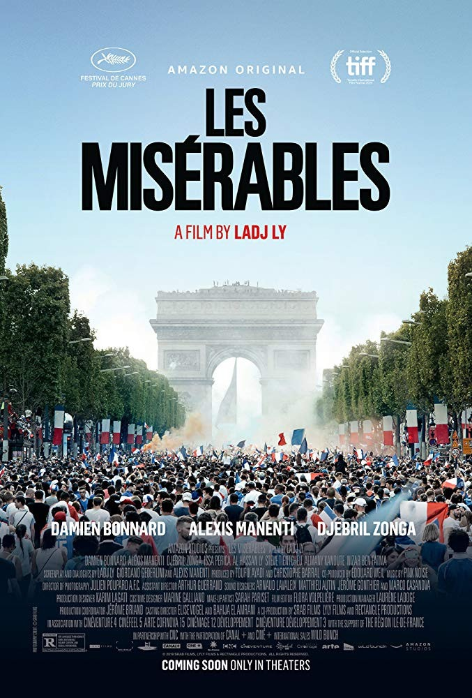More Winning, Less Miserable: LES MISERABLES Film Review |Les Miserables Movie