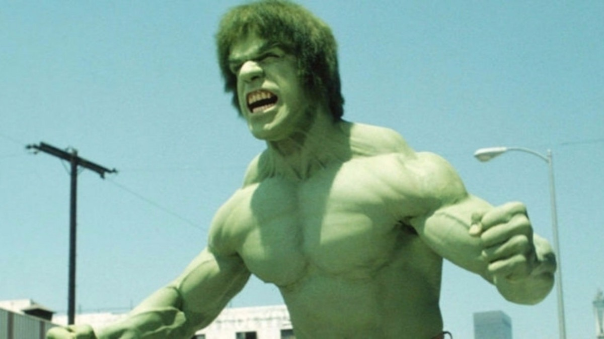 Lou Ferrigno wasn't a fan of Avengers: Endgame and Smart Hulk