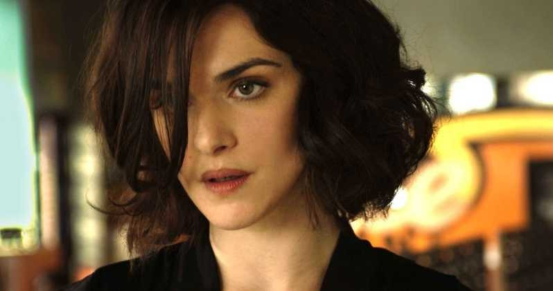 Rachel Weisz to play Elizabeth Taylor in A Special Relationship