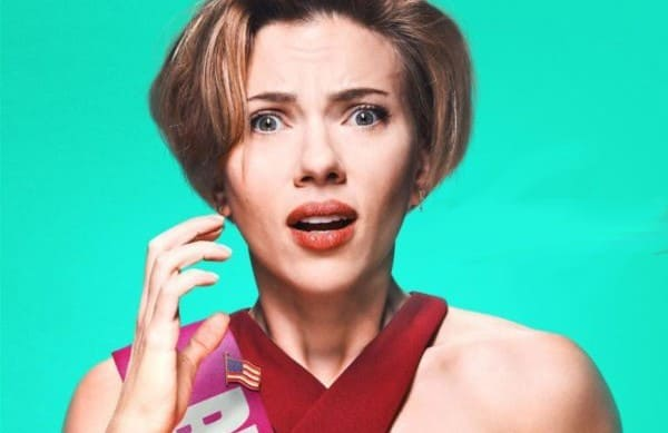 Scarlett Johansson in Rough Night: The Most Awkward Performance Ever?