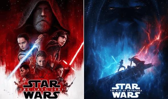 Star Wars The Last Jedi Streamcloud