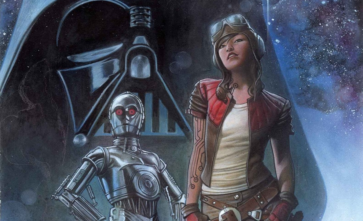 Rumour: Lucasfilm and Marvel teaming up for Star Wars: Doctor Aphra TV series