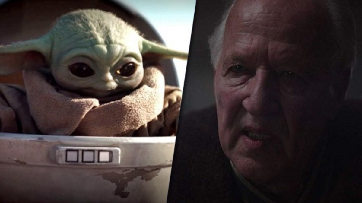 "Werner Herzog ""forgot"" that The Mandalorian's Baby Yoda"