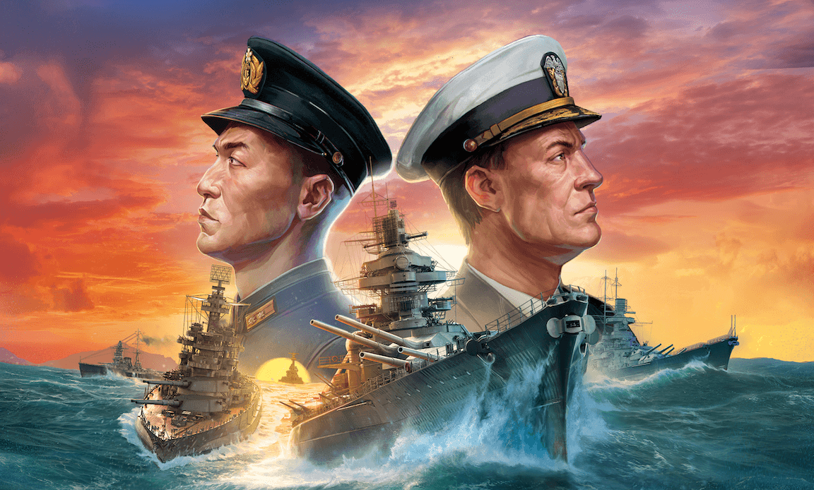 Exclusive edition of World of Warships: Legends coming to retail