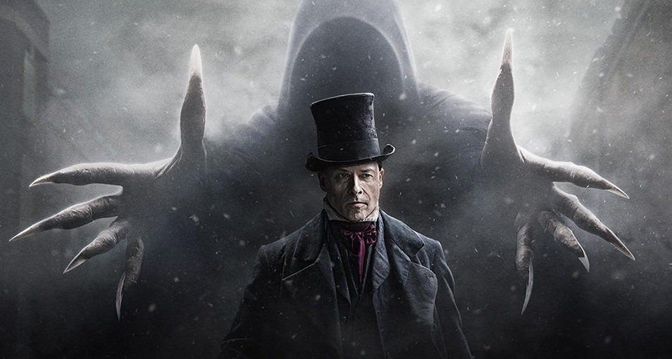 Guy Pearce is Scrooge in new trailer for A Christmas Carol
